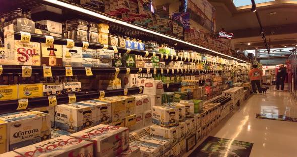 Retail Shelf Shopper Feedback