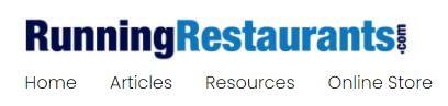 RunningRestaurants.com