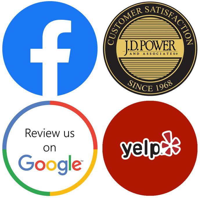 Retail banking social media sites