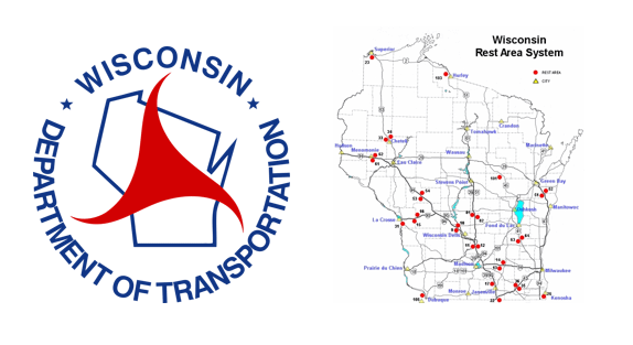 Wisconsin Rest Areas Using Opiniator for Visitor Feedback