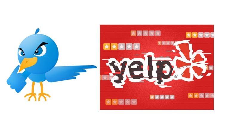 Social Media for Customer Feedback a Bad Idea
