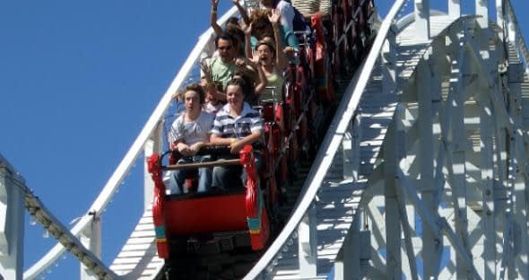 Visitor feedback about Roller Coaster