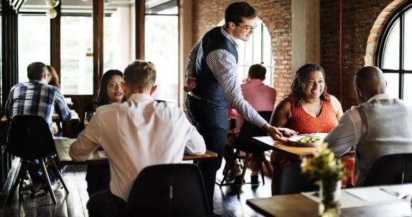 Restaurant Customer Service Feedback